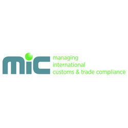 MIC MANAGING INTERNATIONAL CUSTOMS & TRADE COMPLIANCE